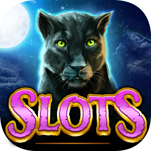 Jackpot Panther Casino Slots Download Latest Version APK