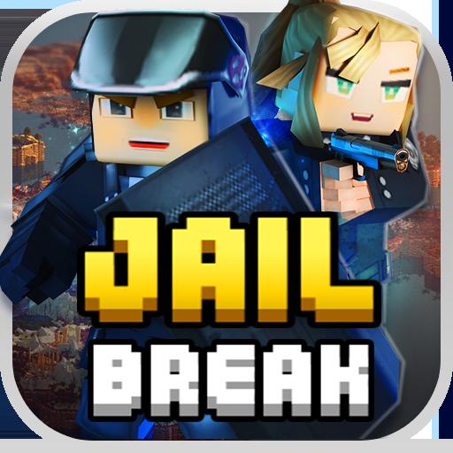 Jail Break Cops Vs Robbers Download Latest Version APK