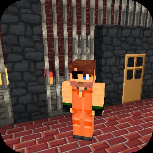 Jailbreak Escape Craft Download Latest Version APK