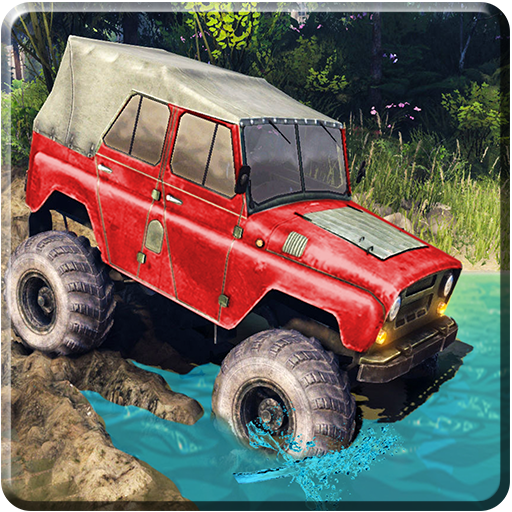 Jeep Driving Games 2018: Off Road Jeep Parking 4×4 Download Latest Version APK
