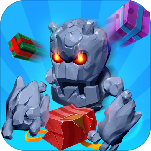 Jelly Rush Present Defenders Download Latest Version APK