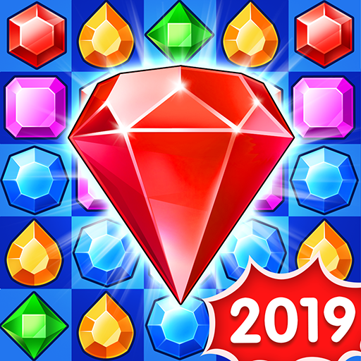 Jewels Legend – Match 3 Puzzle Download Latest Version APK