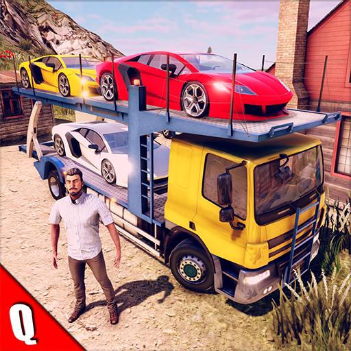 John Truck Car Transport Download Latest Version APK