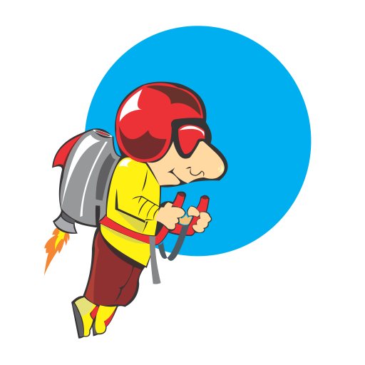 Johnny Rocket – Rocketman – Google Play Games Free Download Latest Version APK