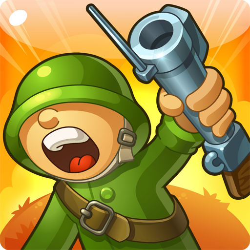 Jungle Heat War of Clans Download Latest Version APK