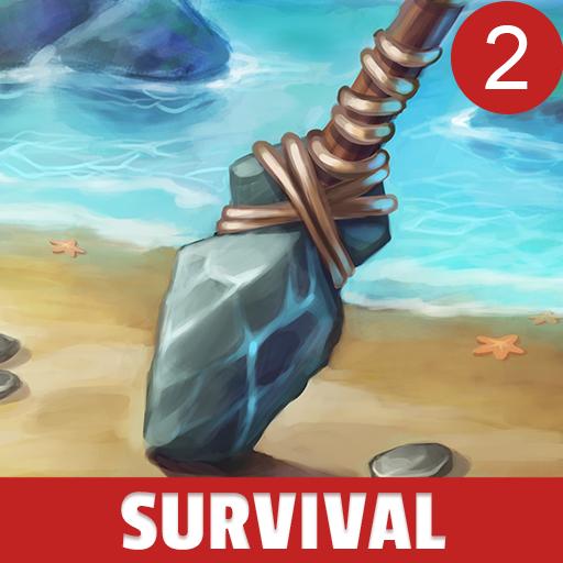 Jurassic Survival Island 2 Dinosaurs Craft Download Latest Version APK