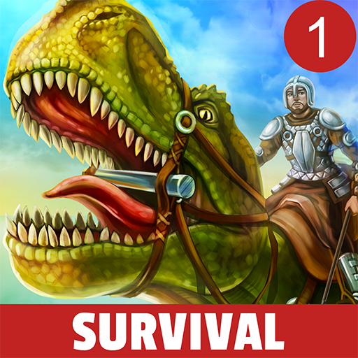 Jurassic Survival Island Dinosaurs Craft Download Latest Version APK