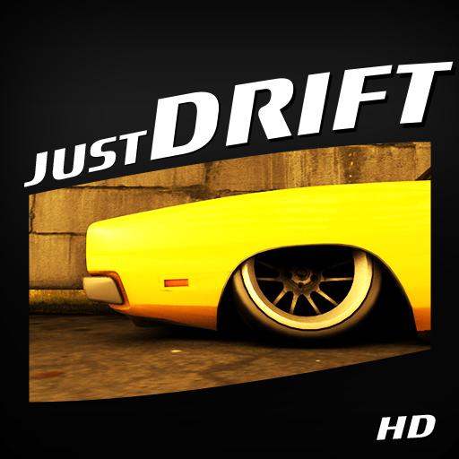 Just Drift Download Latest Version APK