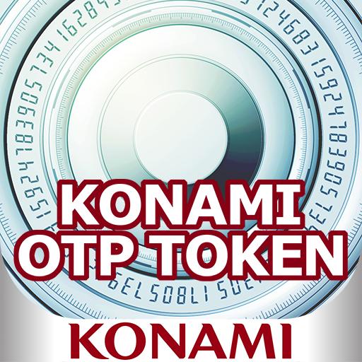 KONAMI OTP TOKEN World Wide Download Latest Version APK