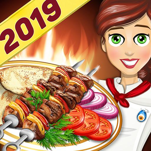 Kebab World – Cooking Game Chef Download Latest Version APK