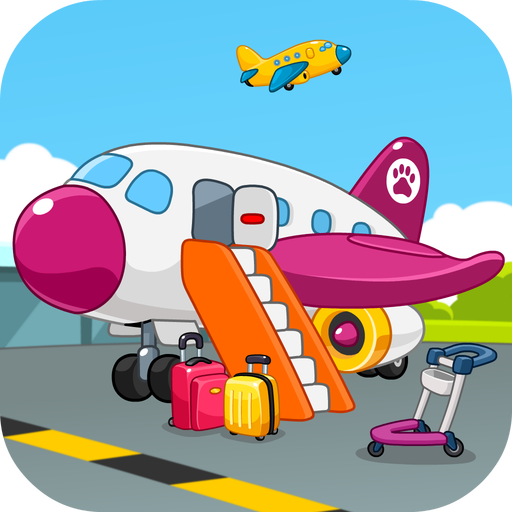 Kids Airport Adventure Download Latest Version APK