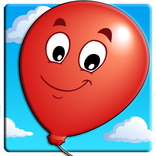 Kids Balloon Pop Game Free Download Latest Version APK