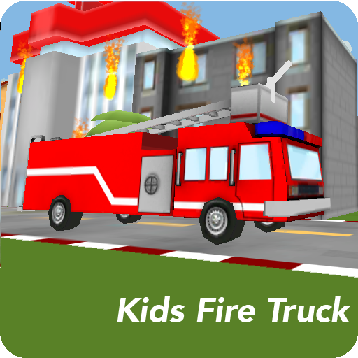 Kids Fire Truck Download Latest Version APK