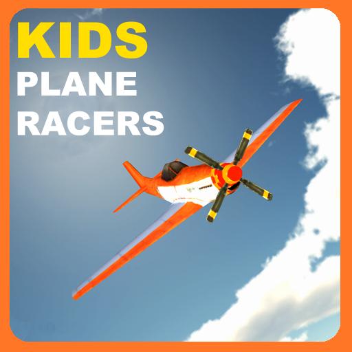 Kids Plane Racers Download Latest Version APK