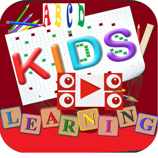 Kids basic English Learning youtube videos Download Latest Version APK