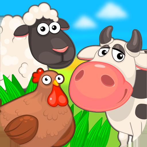 Kids farm Download Latest Version APK
