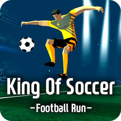 King Of Soccer : Football run Download Latest Version APK