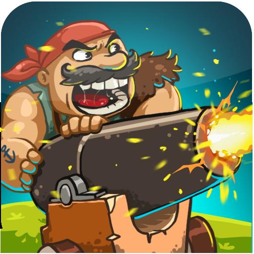 Kingdom Defense: Epic Hero War Download Latest Version APK