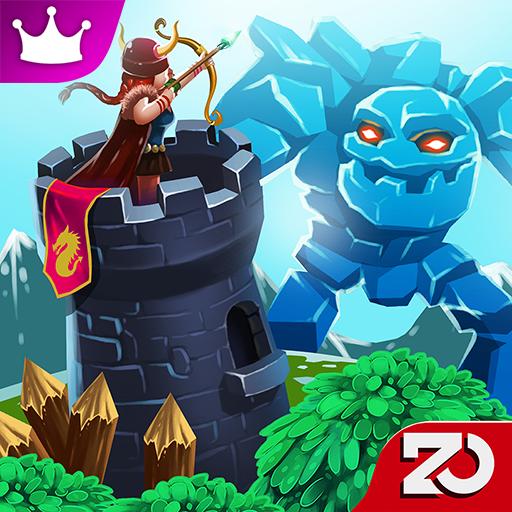 Kingdom Defense Hero Legend TD – Premium Download Latest Version APK