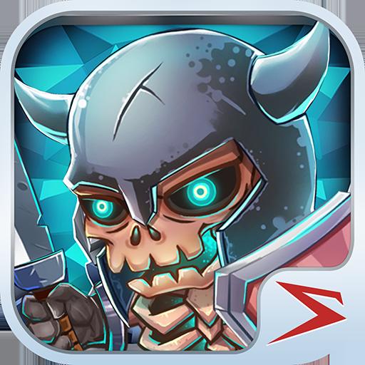 Kingdom Defense Heroes War TD Download Latest Version APK