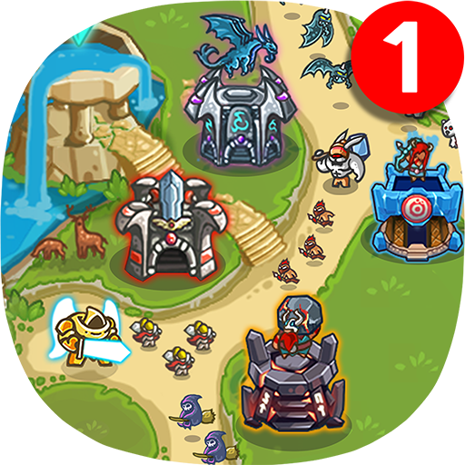 Kingdom Defense The War of Empires TD Defense Download Latest Version APK