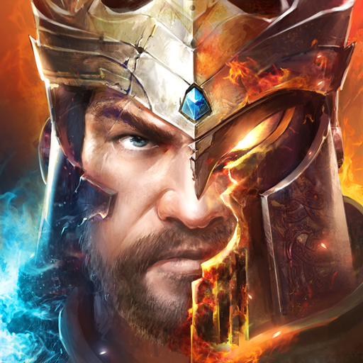 Kingdoms Mobile – Total Clash Download Latest Version APK