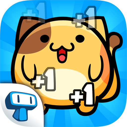 Kitty Cat Clicker – Hungry Cat Feeding Game Download Latest Version APK