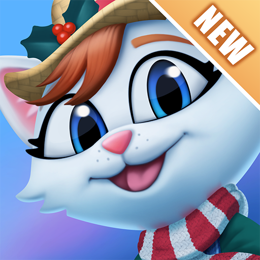 Kitty City Kitty Cat Farm Simulation Game Download Latest Version APK