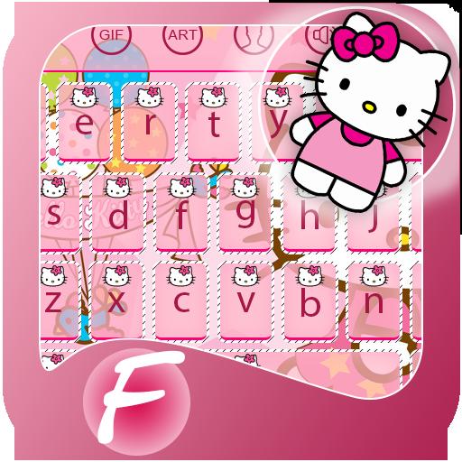 Kitty Keyboard Download Latest Version APK