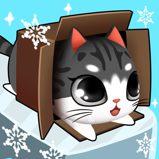 Kitty in the Box Download Latest Version APK
