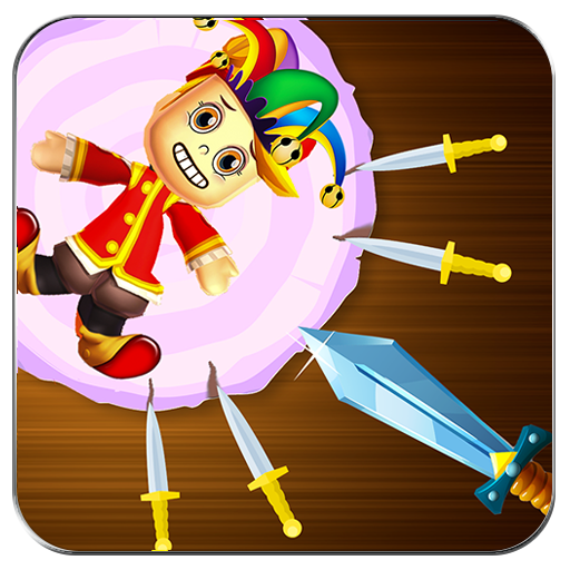 Knife Target Hit the Buddy – Stress Relief Game Download Latest Version APK