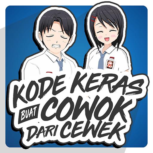 Kode Keras Cowok dari Cewek Download Latest Version APK