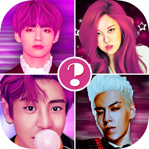 Kpop Quiz Guess The Idol Download Latest Version APK