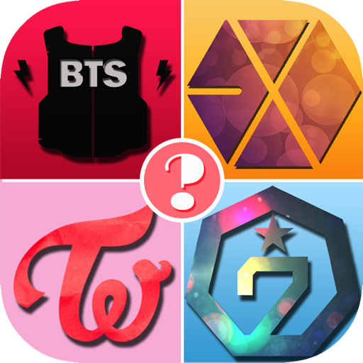 Kpop Quiz Guess The Logo Download Latest Version APK