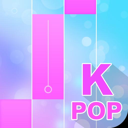 Kpop piano bts tiles game Download Latest Version APK