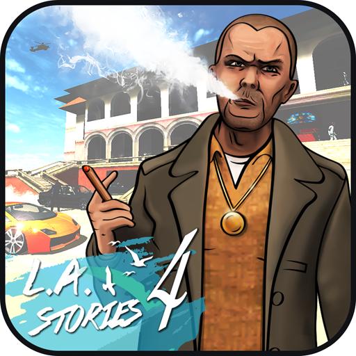 LA Stories 4 New Order Sandbox 2018 Download Latest Version APK