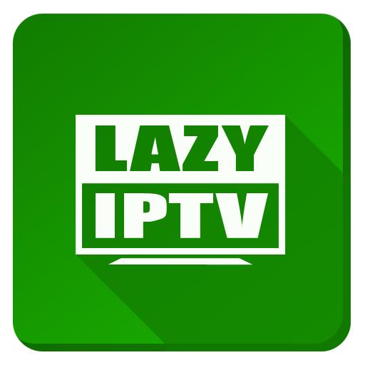 LAZY IPTV Download Latest Version APK