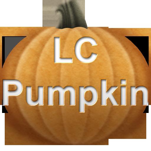 LC Pumpkin Theme for NovaApexEvie Launcher Download Latest Version APK