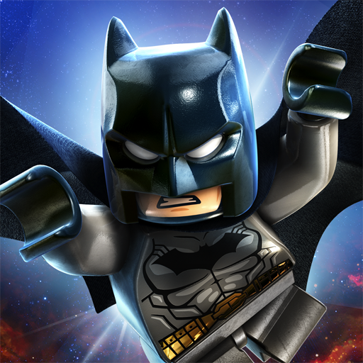 LEGO ® Batman: Beyond Gotham Download Latest Version APK