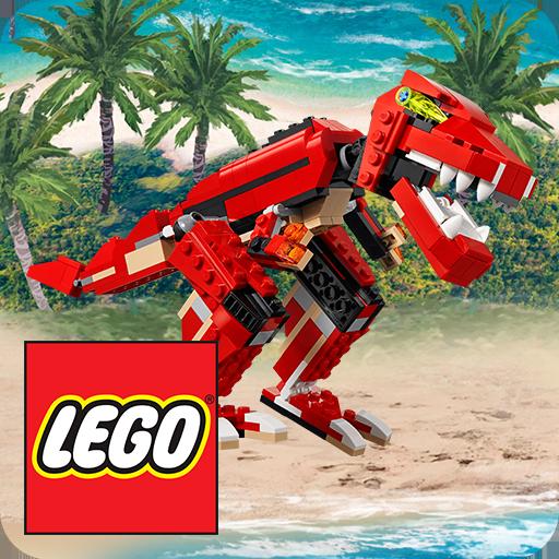 LEGO® Creator Islands – Build, Play & Explore Download Latest Version APK