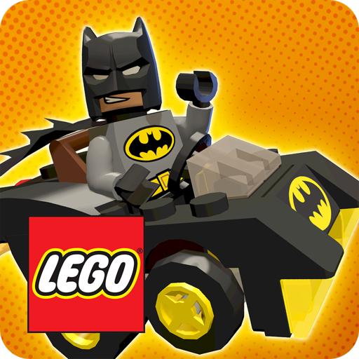 LEGO DC Mighty Micros Download Latest Version APK