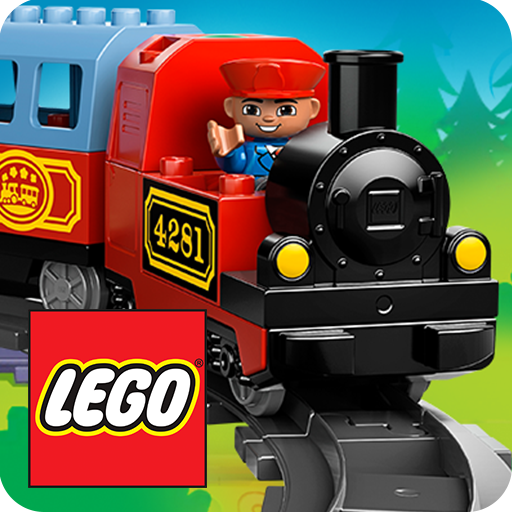 LEGO DUPLO Train Download Latest Version APK