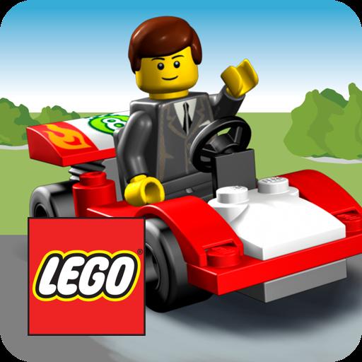 LEGO® Juniors Create & Cruise Download Latest Version APK