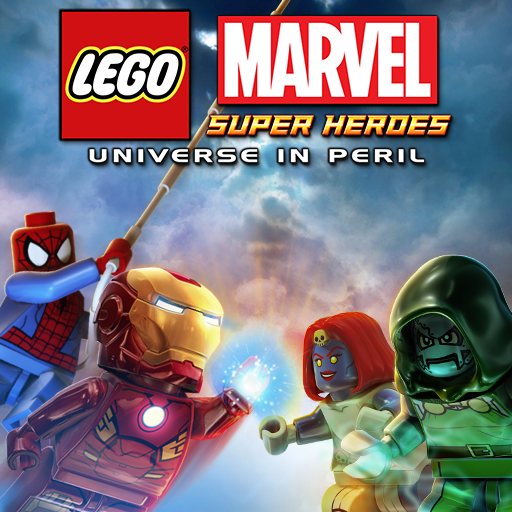 LEGO ® Marvel Super Heroes Download Latest Version APK
