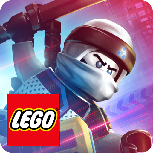 LEGO® NINJAGO®: Ride Ninja Download Latest Version APK