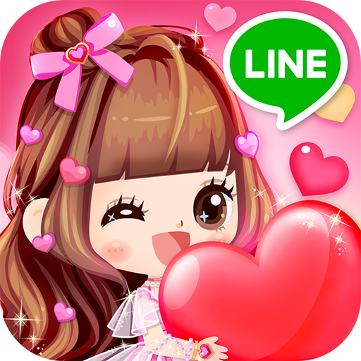 LINE PLAY – Our Avatar World Download Latest Version APK