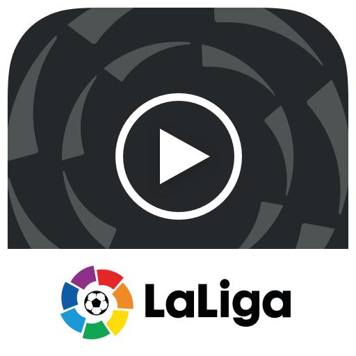 LaLigaSportstv – Official soccer channel in HD Download Latest Version APK