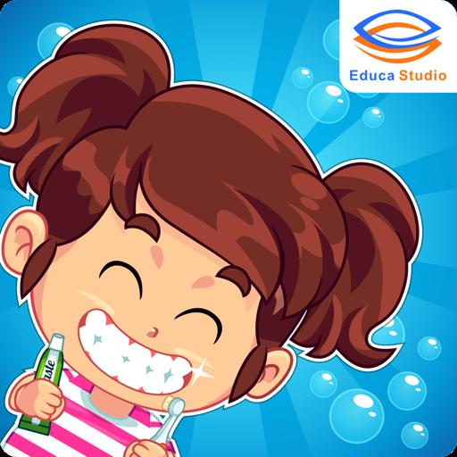 Lagu Anak Terbaru : Gosok Gigi Download Latest Version APK