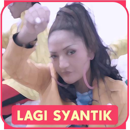 Lagu Lagi Syantik ~ Siti Badriah Download Latest Version APK