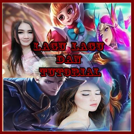 Lagu Mobile legends  dan video Tutorial game Download Latest Version APK